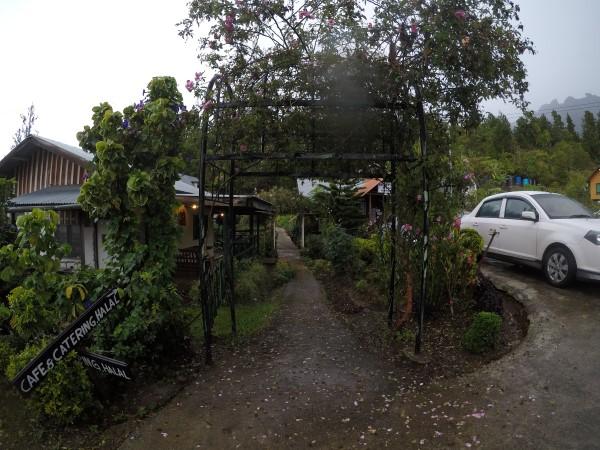 kiram-village-kundasang