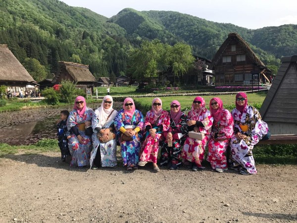 unesco japan, shirakawago