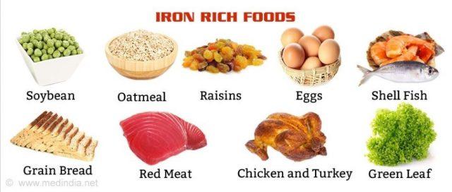 sumber iron